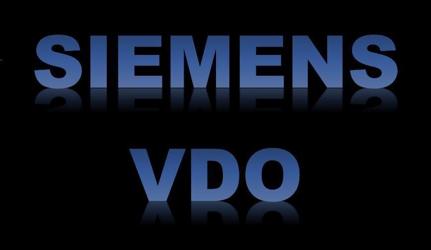 China best SIEMENS VDO PARTS on sales