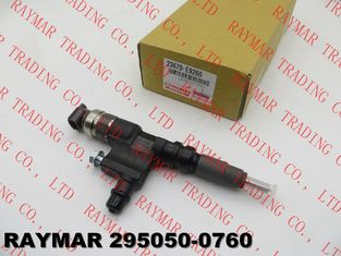 DENSO FUEL INJECTOR