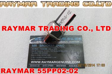Pressure sensor 55PP02-02 от Китая