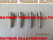 China BOSCH Diesel common rail fuel nozzle DLLA152P1681, 0433172029 for 0445110310 factory
