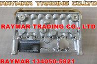 China ZEXEL fuel pump housing 134050-5821 factory