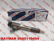 BOSCH Common rail injector 0445110454 for JMC 11112100ABA