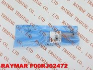 China BOSCH Common rail injector valve F00RJ02472 for 0445120182, 0445120183, 0445120289 company