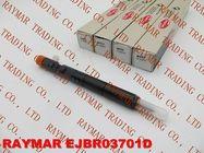 DELPHI Common rail injector EJBR03701D, EJBR02901D for HYUNDAI & KIA 33801-4X810