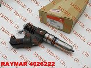 China CUMMINS Diesel fuel injector 4026222 for M11 Engine factory
