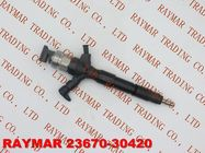 China DENSO Common rail injector 295050-0620, 295050-0800 for TOYOTA 23670-30420, 23670-39425 company