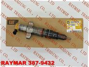 China CAT C9 Diesel fuel injector, HEUI 387-9432, 10R7223, 10R-7223 for 330D, 340D, 336D company