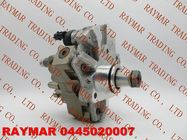 China BOSCH Common rail fuel pump 0445020007, 0445020175 for Cummins 4897040, 4898921, IVECO 5801382396, CASE 84385110 company