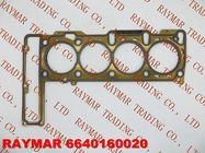China SSANGYONG Engine cylinder gasket 6640160020, A6640160020 factory