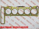 China SSANGYONG Engine cylinder head gasket 6650160520, A6650160520 factory