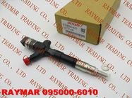 China DENSO Common rail fuel injector 095000-6010, 095000-6011, 095000-5670 for TOYOTA 23670-39125, 23670-39126, 23670-30090 company