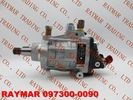 China DENSO HP2 common rail fuel pump 097300-0010, 097300-0090 for TOYOTA 1CD-FTV 22100-27010 company