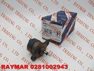 China BOSCH Genuine pressure regulating valve 0281002943, 0281002732, 0281002718 for HYUNDAI 31402-27010 factory