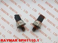 China SENSATA Fuel rail pressure sensor 6PH1110.1 factory