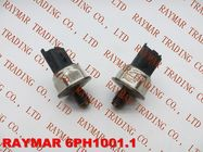 China SENSATA Fuel rail pressure sensor 6PH1001.1 factory