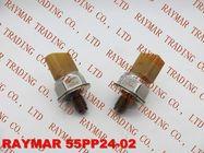 China SENSATA Fuel rail pressure sensor 55PP24-02, AUDI, VW Fuel rail pressure sensor 059130758K company