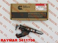 China CUMMINS ISM, QSM11, M11 Diesel fuel injector 3411756 factory