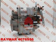 China PT Fuel injection pump 4076956, 3086405 for CUMMINS KTA19 engine factory