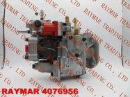 PT Fuel injection pump 4076956, 3086405 for CUMMINS KTA19 engine