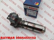 China BOSCH Genuine REMANUFACTURED unit fuel pump 0414799005, 0414799001, 0986445102 for Mercedes Benz A0280743402 company