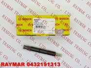 China BOSCH Genuine diesel fuel injector 0432191313 for DEUTZ 02113000, 0211 3000 factory