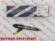 BOSCH Genuine common rail injector 0445120297 for Cummins ISF3.8 5264272