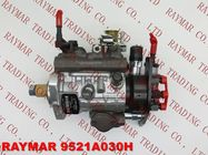 China DELPHI Genuine DP310 diesel fuel injection pump 9521A030H, 9521A031H for CATERPILLAR 320D2 3981498, 398-1498 company