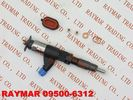 China DENSO Common rail injector 095000-6310, 095000-6311, 095000-6312 for JOHN DEERE 4045 RE530362, RE546784, RE531209 company