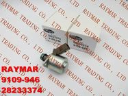 China DELPHI Genuine common rail fuel pump inlet metering valve, IMV 28233374, 9109-946, 9109-942 company