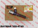 China Genuine diesel fuel injector 32E61-00020, 32E61-00022 for Caterpillar 315D 326-4740, HYUNDAI XJAF-02533 company