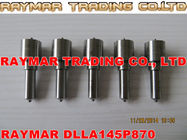 DENSO ORIGINAL diesel fuel nozzle DLLA145P870, 093400-8700 for 095000-5600, 1465A041