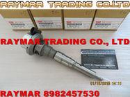 Inyector de combustible del soldado de caballería 4JX1 3.0L de ISUZU 8982457530, 8971925963