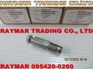 DENSO pressure relief valve, fuel pressure limiter 095420-0260, 095438-0190