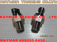 DENSO Pressure sensor 499000-6450, 499000-6120 for TOYOTA 89458-71010, 89458-71011