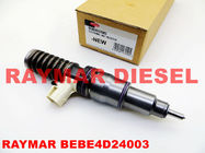 DELPHI Genuine diesel electronic unit injector, EUI BEBE4D24003, BEBE4D24103, BEBE4D16003 for VOLVO 21340613, 21371674