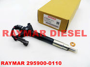 DENSO Genuine piezo fuel injector 295900-0110, 295900-0130 for TOYOTA 23670-26020, 23670-26011, 23670-0R040, 23670-29105