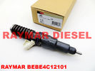 DELPHI Genuine EUI injector BEBE4C12101, BEBE4C12001 for John Deere RE533501, RE533608, SE501959, RE255520, RE522250
