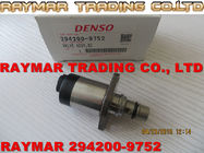 DENSO HP3 fuel pump suction control valve SCV 294200-9752, 294200-2750