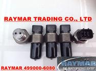 DENSO common rail pressure sensor 499000-6080 for TOYOTA 2AD-FHV 89458-60010