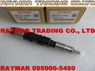 Inyector de combustible de DENSO 095000-5480 para el tractor 6045 RE520240, RE520333 de JOHN DEERE