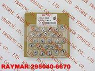 DENSO control valve 295040-6670 for 095000-5471, 095000-8901, 095000-6366, 095000-5342