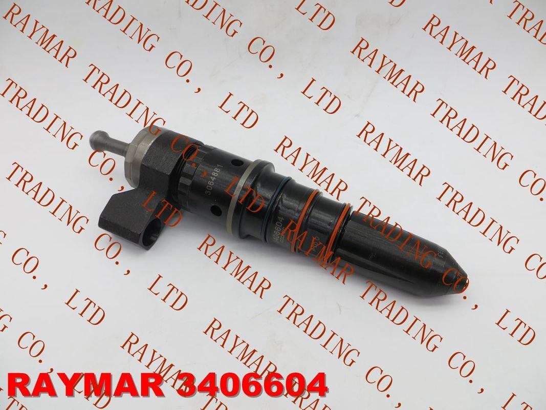 CUMMINS Genuine PT diesel fuel injector 3406604 for M11 engine