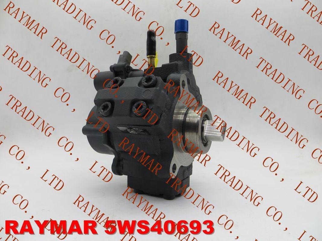 SIEMENS VDO Genuine common rail fuel pump 5WS40693, 5WS40694 for FORD Transit BK2Q-9B395-CA, BK2Q-9B395-AD, 1731745, 184
