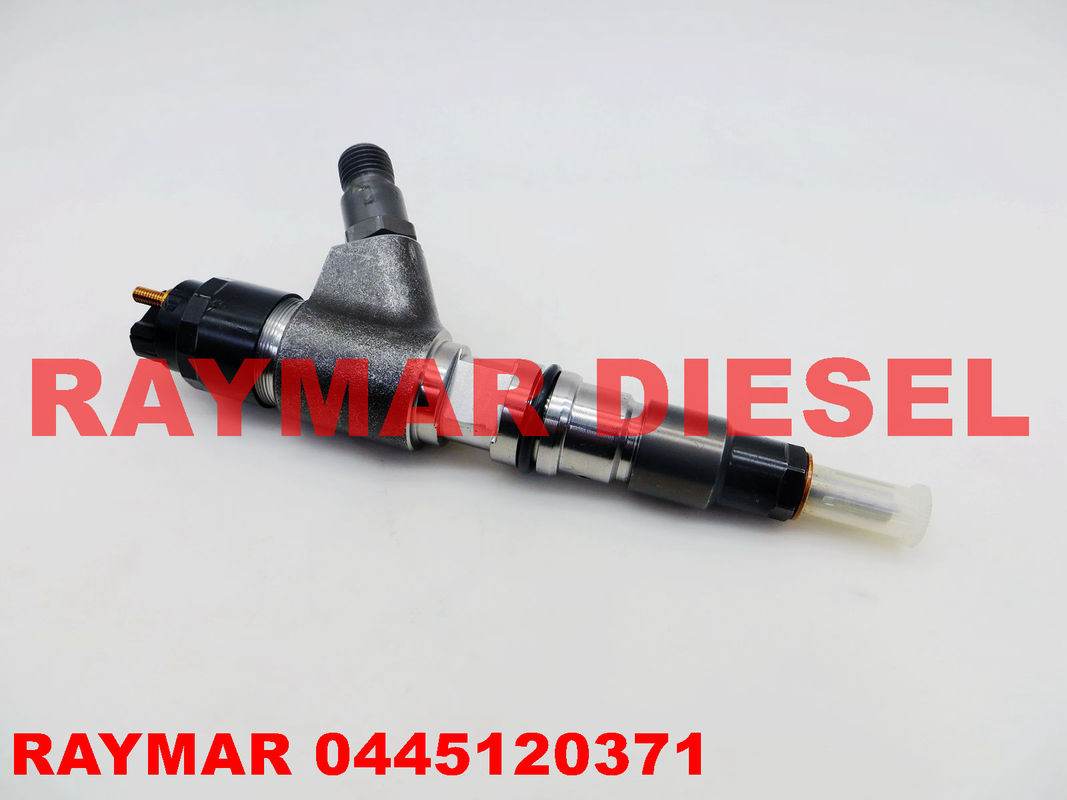 BOSCH Genuine common rail fuel injector 0445120371, 0445120382 for CAT 3969626, 396-9626, Perkins T413609