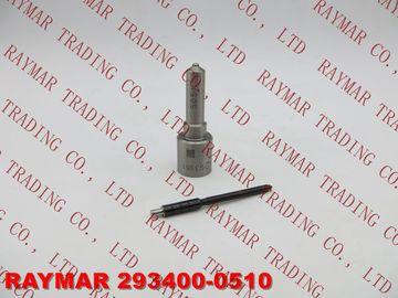 DENSO Common rail fuel nozzle 293400-0510, G3S51 for 295050-1050, 16600-5X30A
