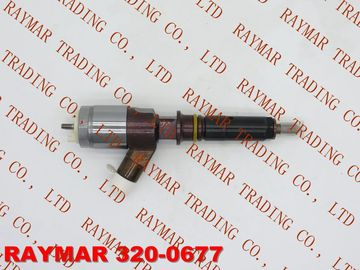 CAT C6.6 Diesel fuel injector 320-0677, PERKINS Diesel fuel injector 2645A746
