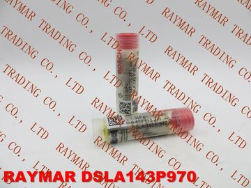 BOSCH Common rail fuel nozzle DSLA143P970, 0433175271 for 0445120007, 2830957, 4025249