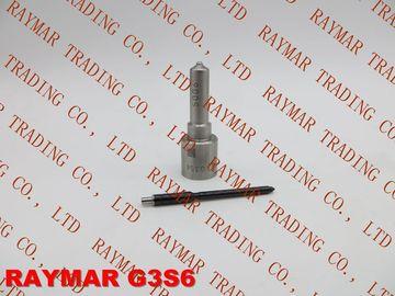 DENSO Common rail fuel nozzle G3S006, G3S6 for 23670-0L090, 23670-30400, 23670-09350, 23670-39365