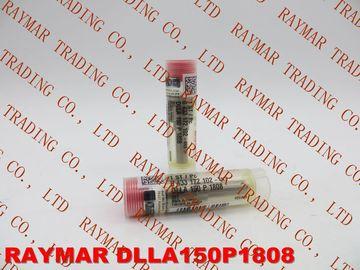 BOSCH Genuine fuel nozzle DLLA150P1808, 0433172102 for 0445110343, 0445110412