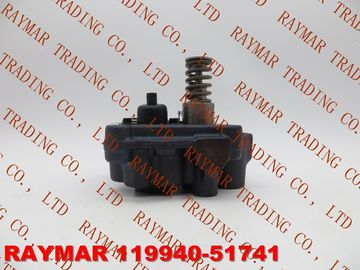 YANMAR Genuine fuel pump hydraulic head assy 119940-51741, 729245-51400, X4 head rotor, 3 cylinder head rotor